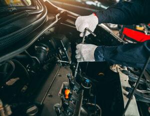 Engine Repair & Diagnostics